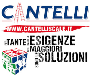 Cantelli Scale sponsor