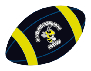 moncalieri rugby ball