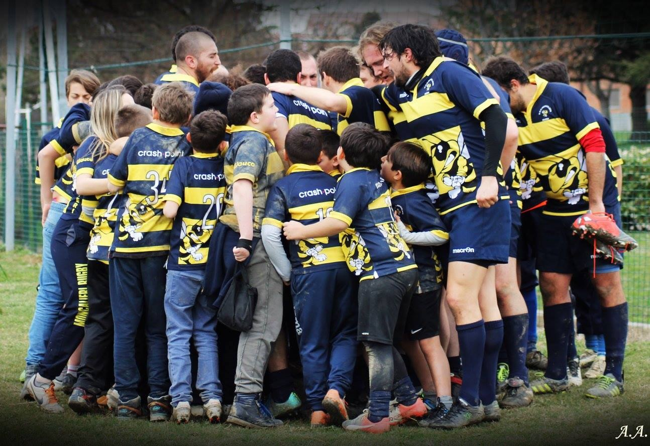 Mini Rugby under 10
