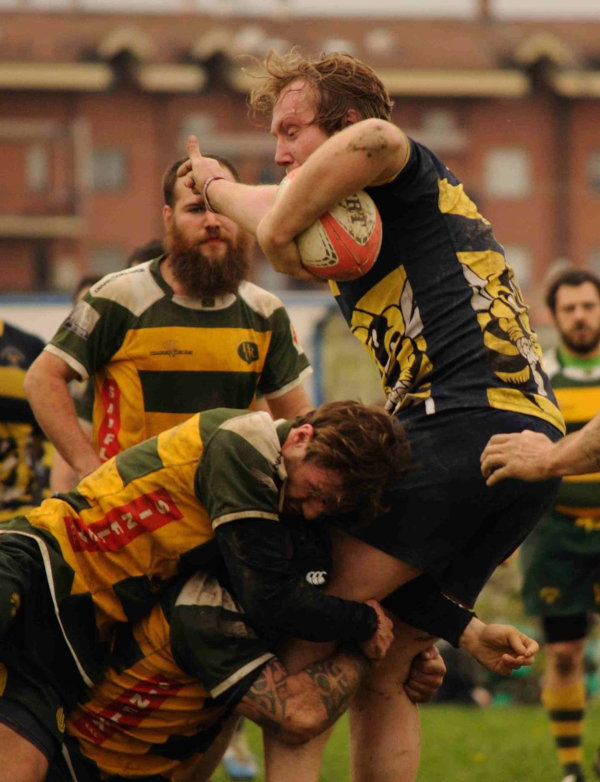 Moncalieri Rugby